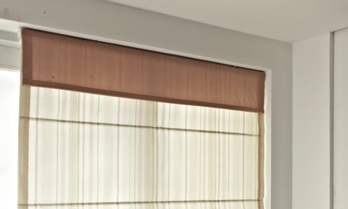 Los paneles japoneses tienden a ser translúcidos