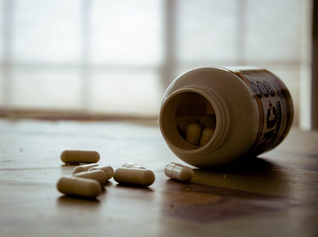 Las pastillas de cafeína son una aporte ideal de energía para tu día a día.