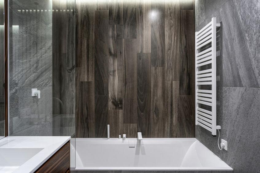 toallero de baño