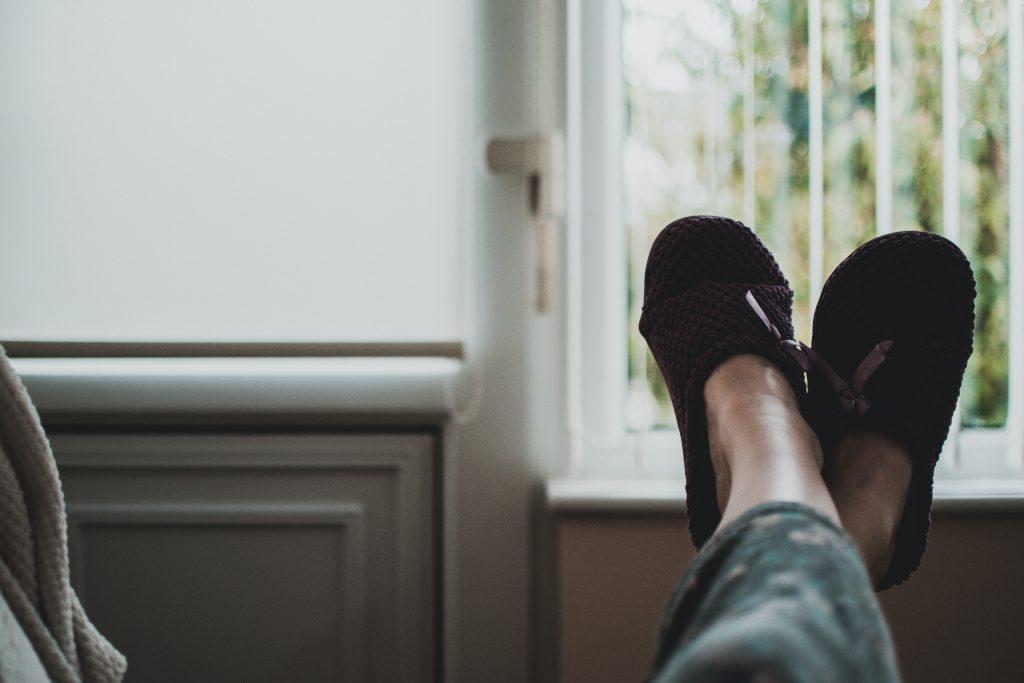 pies calientes