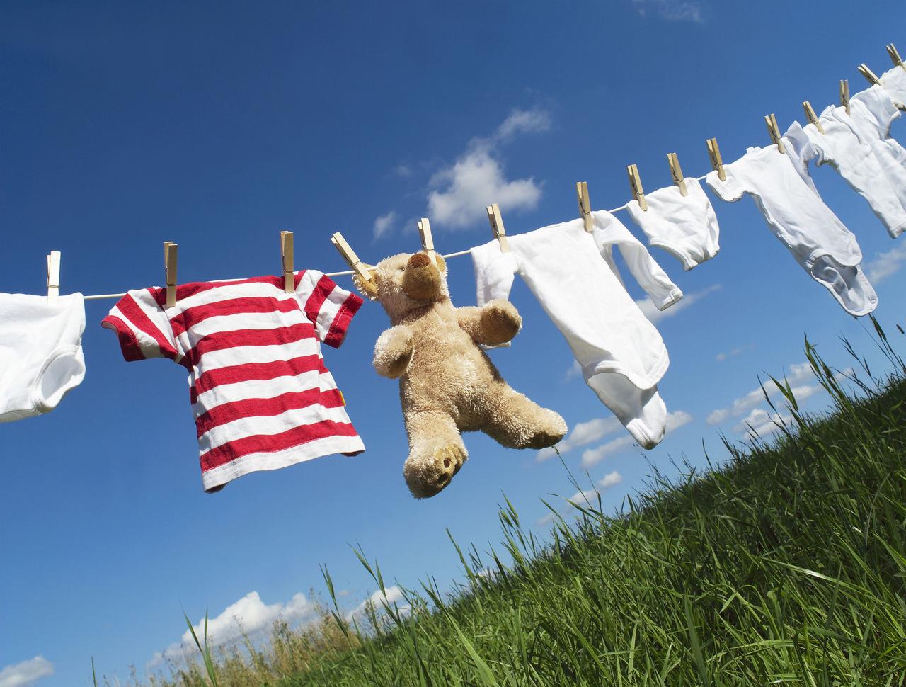 tendedero de ropa