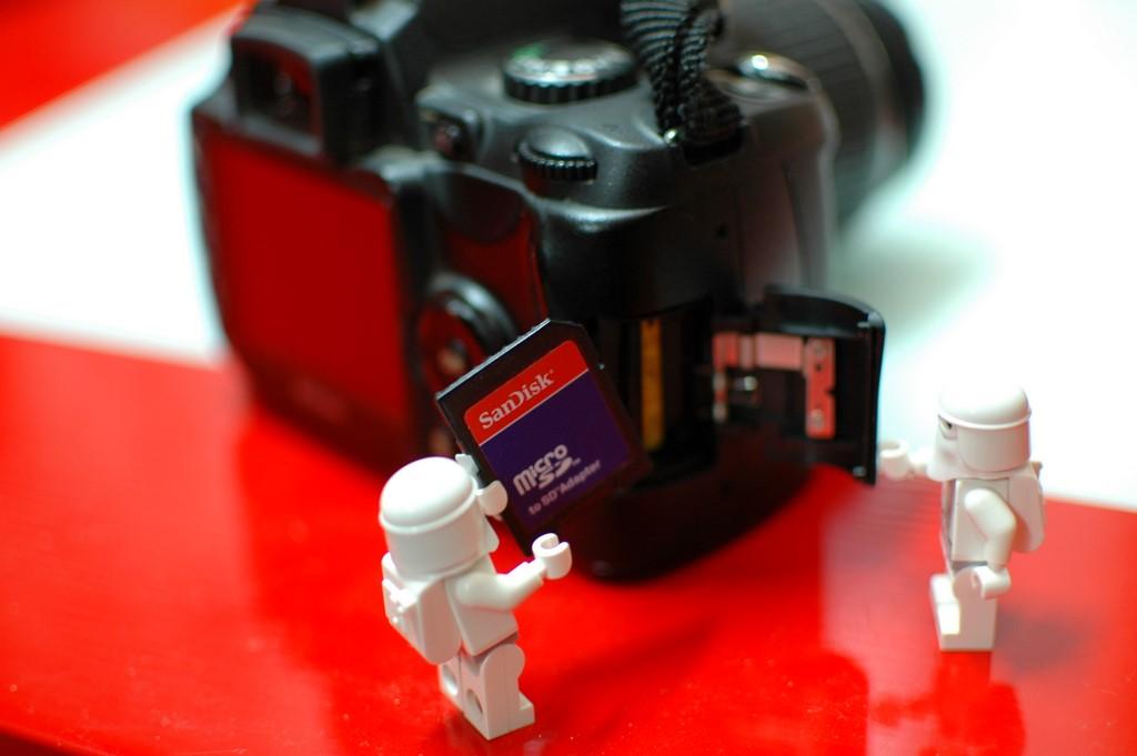 Con la tarjeta de memoria correcta, se maximiza el rendimiento del dispositivo.