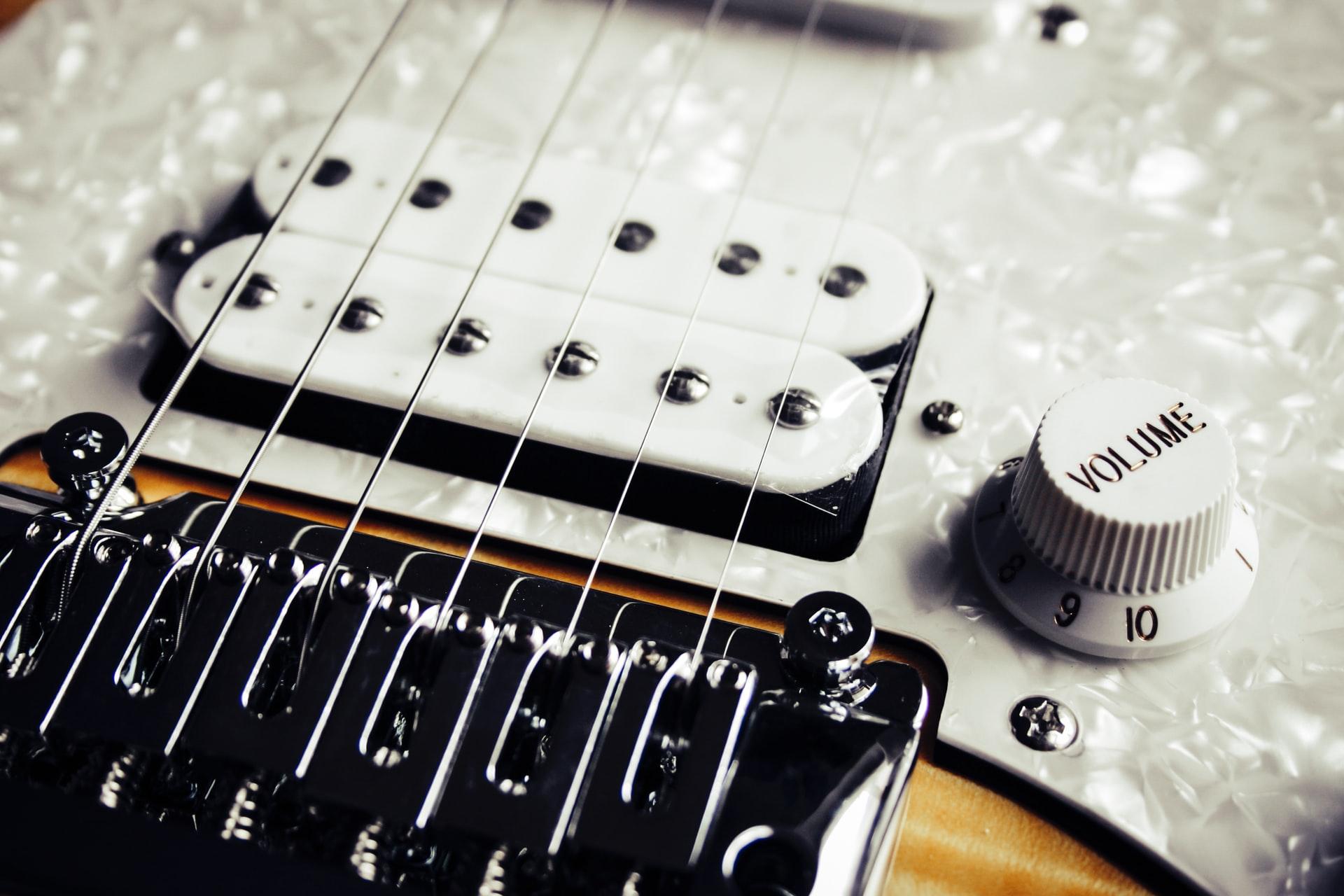 guitarra elecrtica