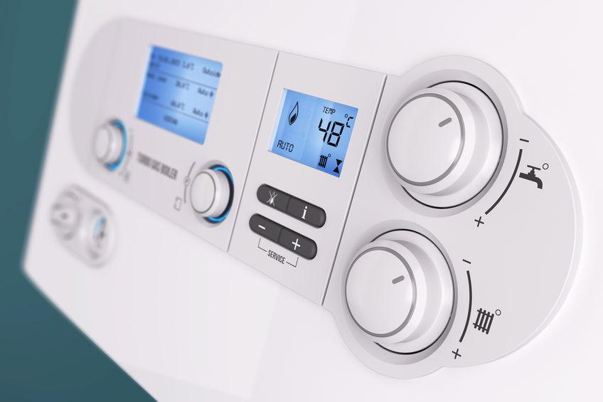 calentador de agua