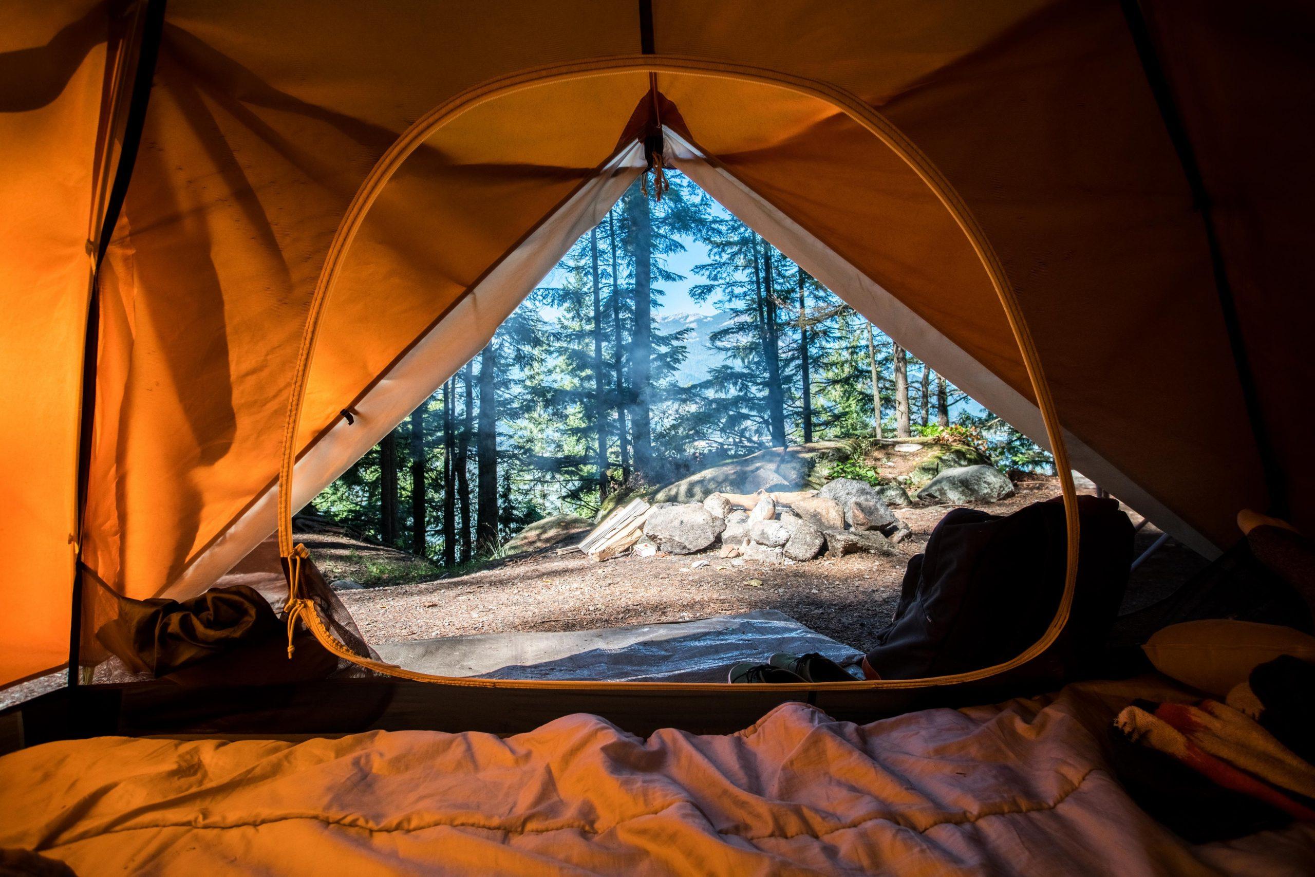 Producto ideal para los amantes del camping.