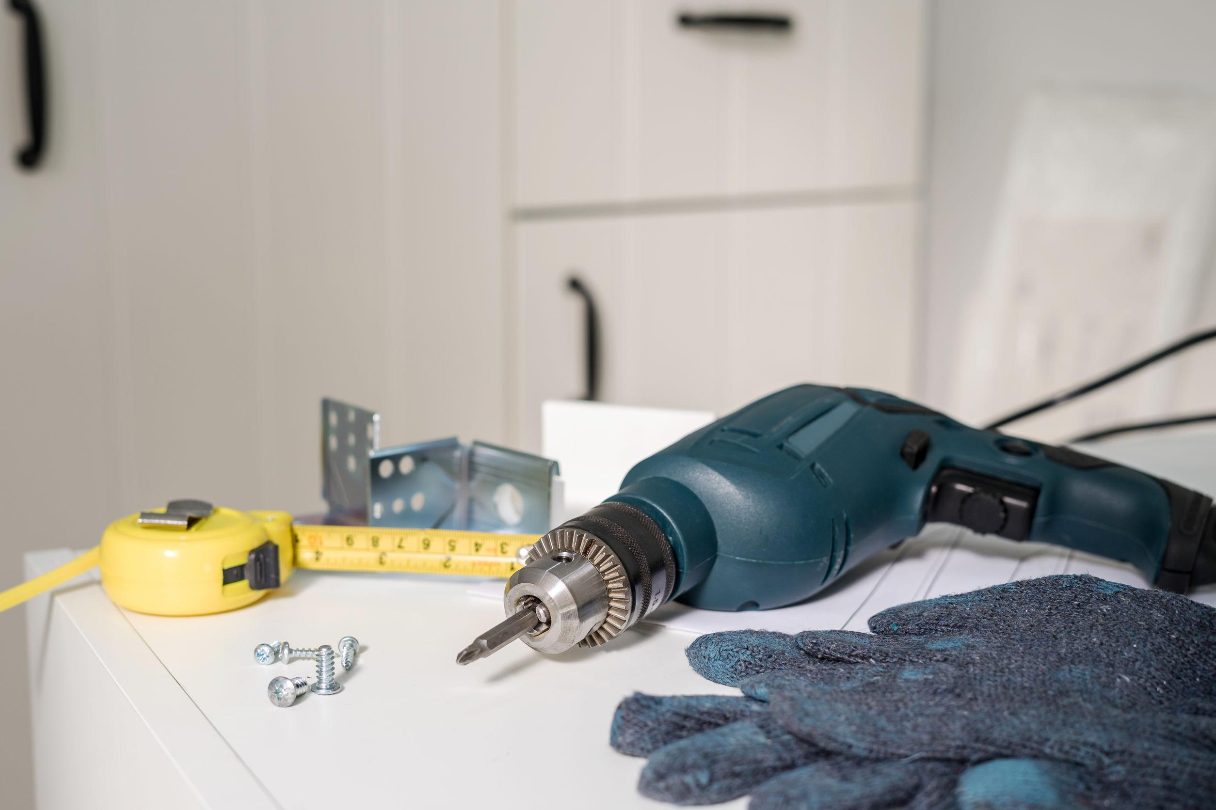 Herramientas eléctricas y equipos de bricolaje