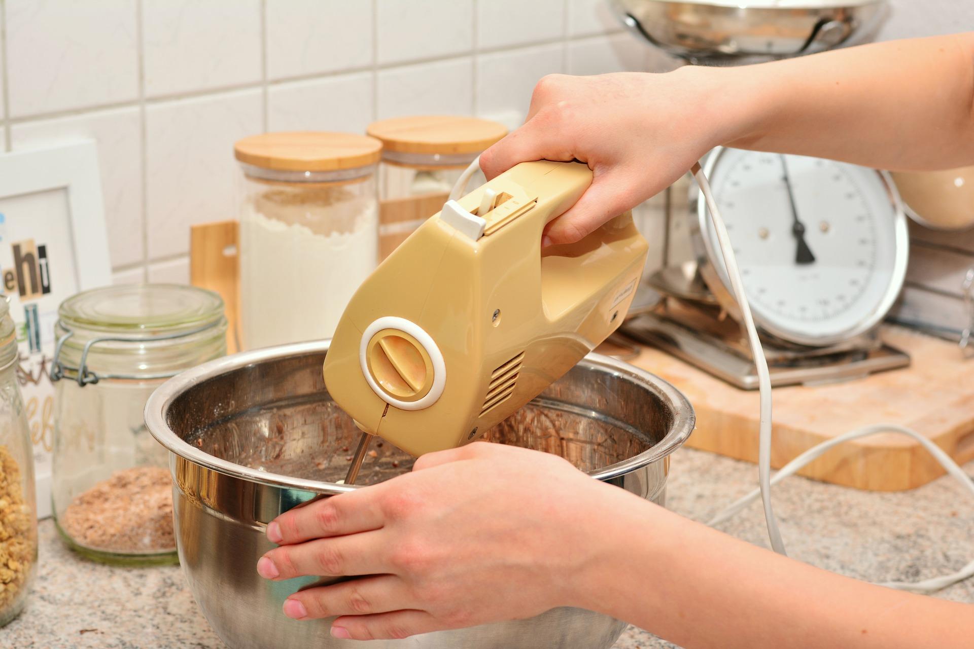 batidora de cocina