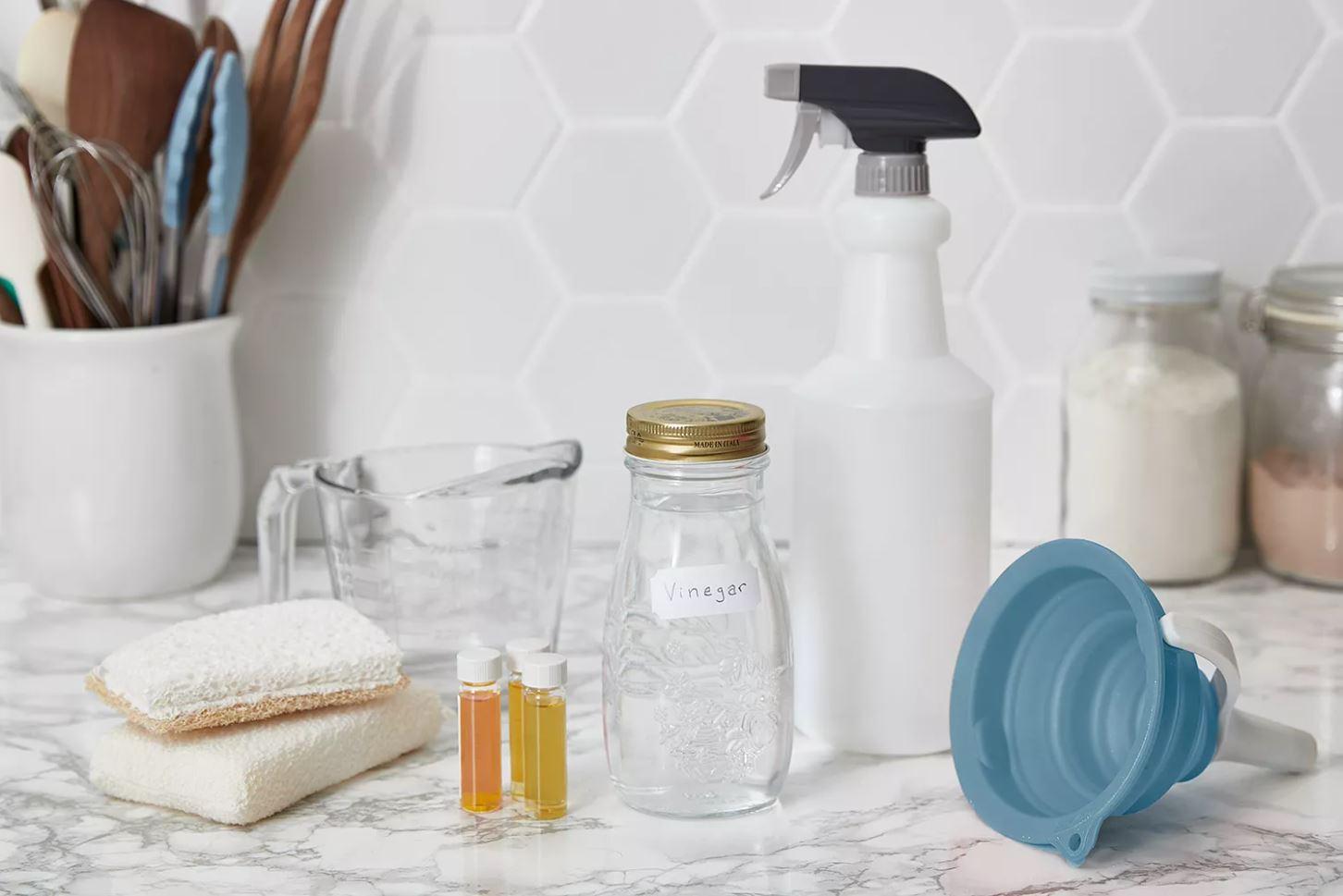 Utencilios de limpieza