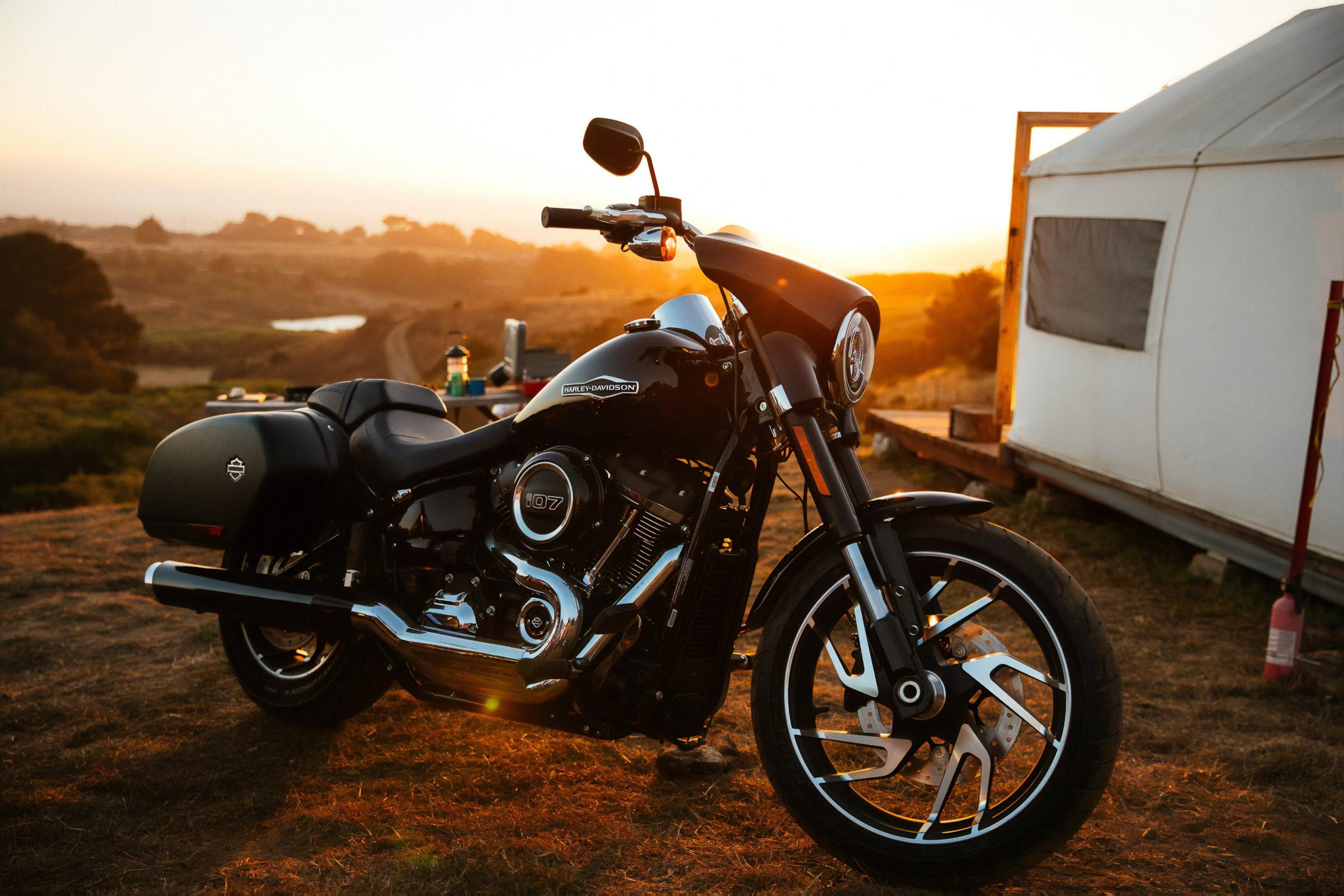 Fundas para motos