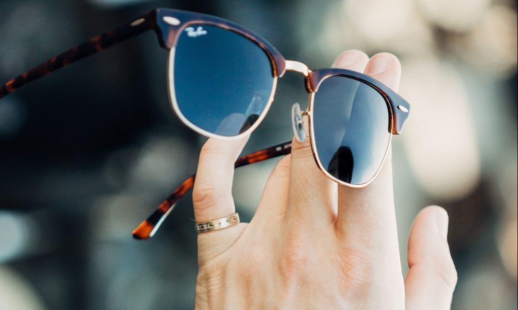 gafas de luz azul