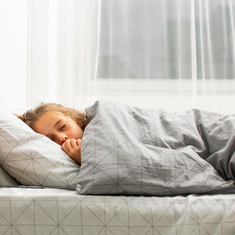 Para un sueño más seguro usa como protección barandillas para cama.