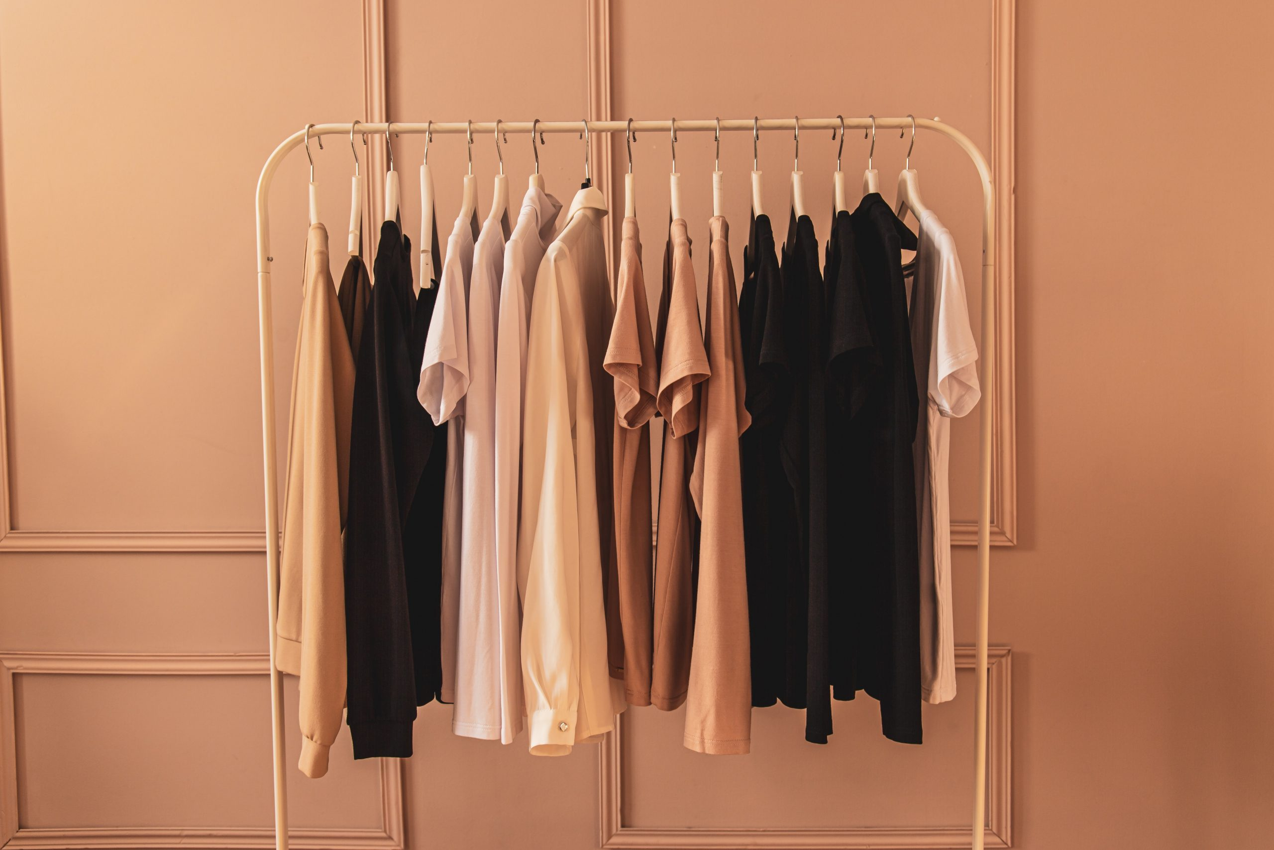 Burros para ropa baratos