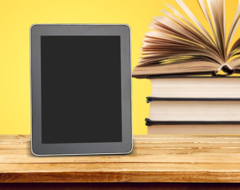 lector e book