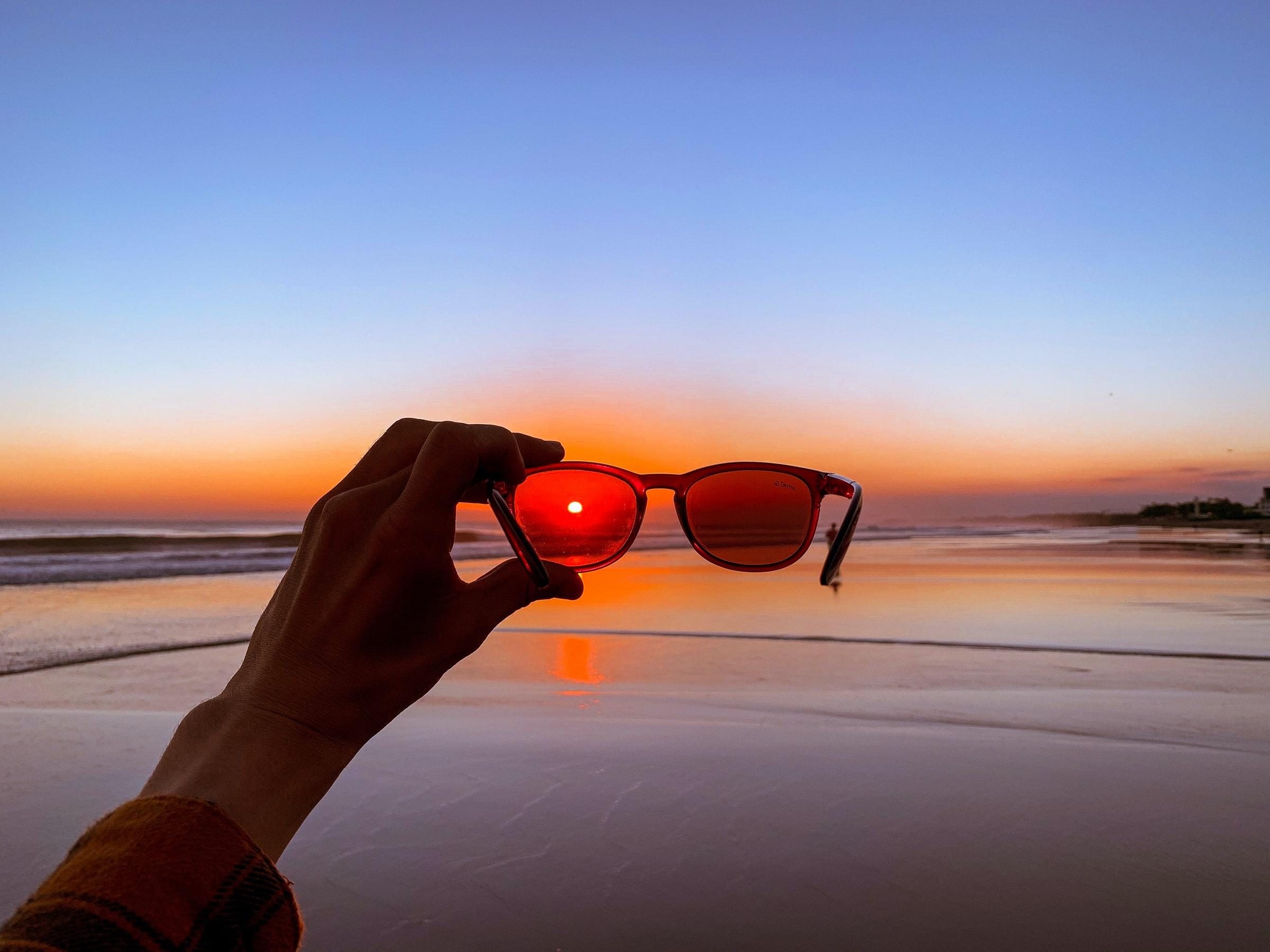 Hay una gran variedad de gafas fotocromáticas en el mercado.