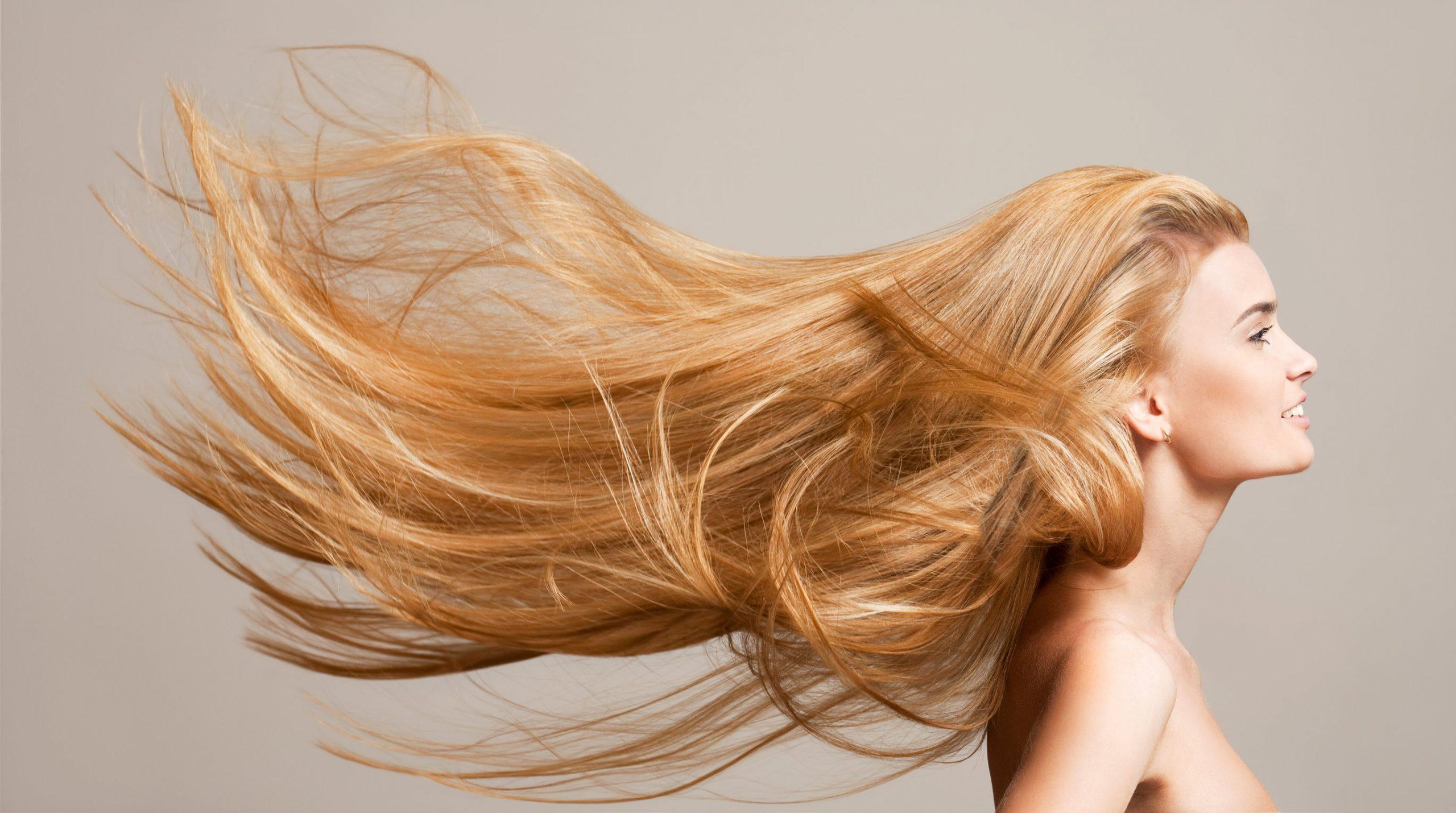 Champú para el cuero cabelludo sensible
