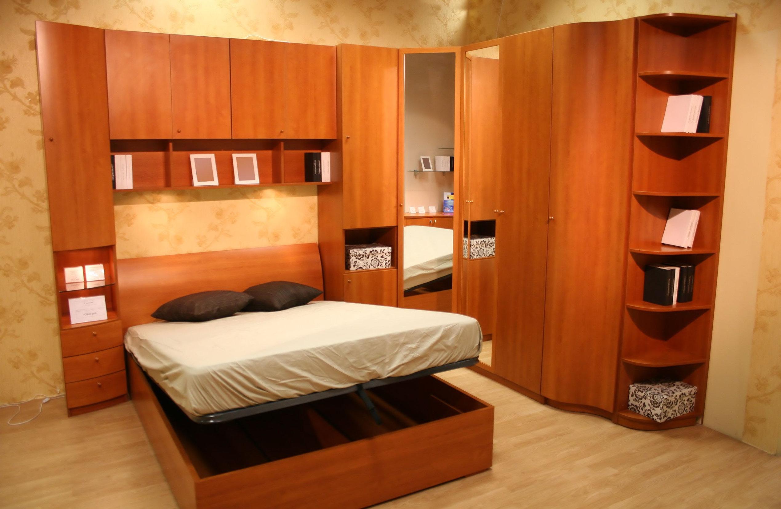 cama decorativa