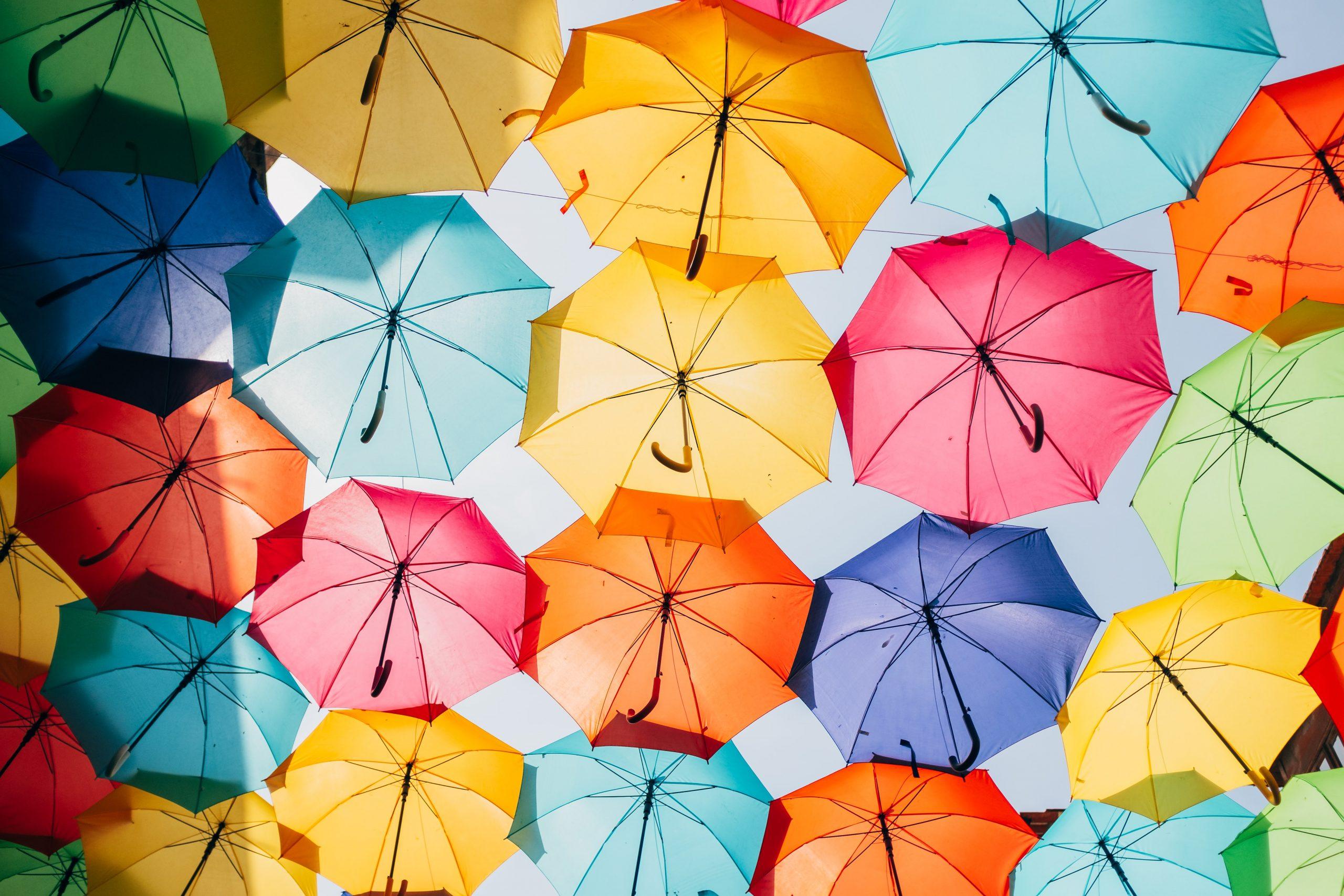 Paraguas para sol