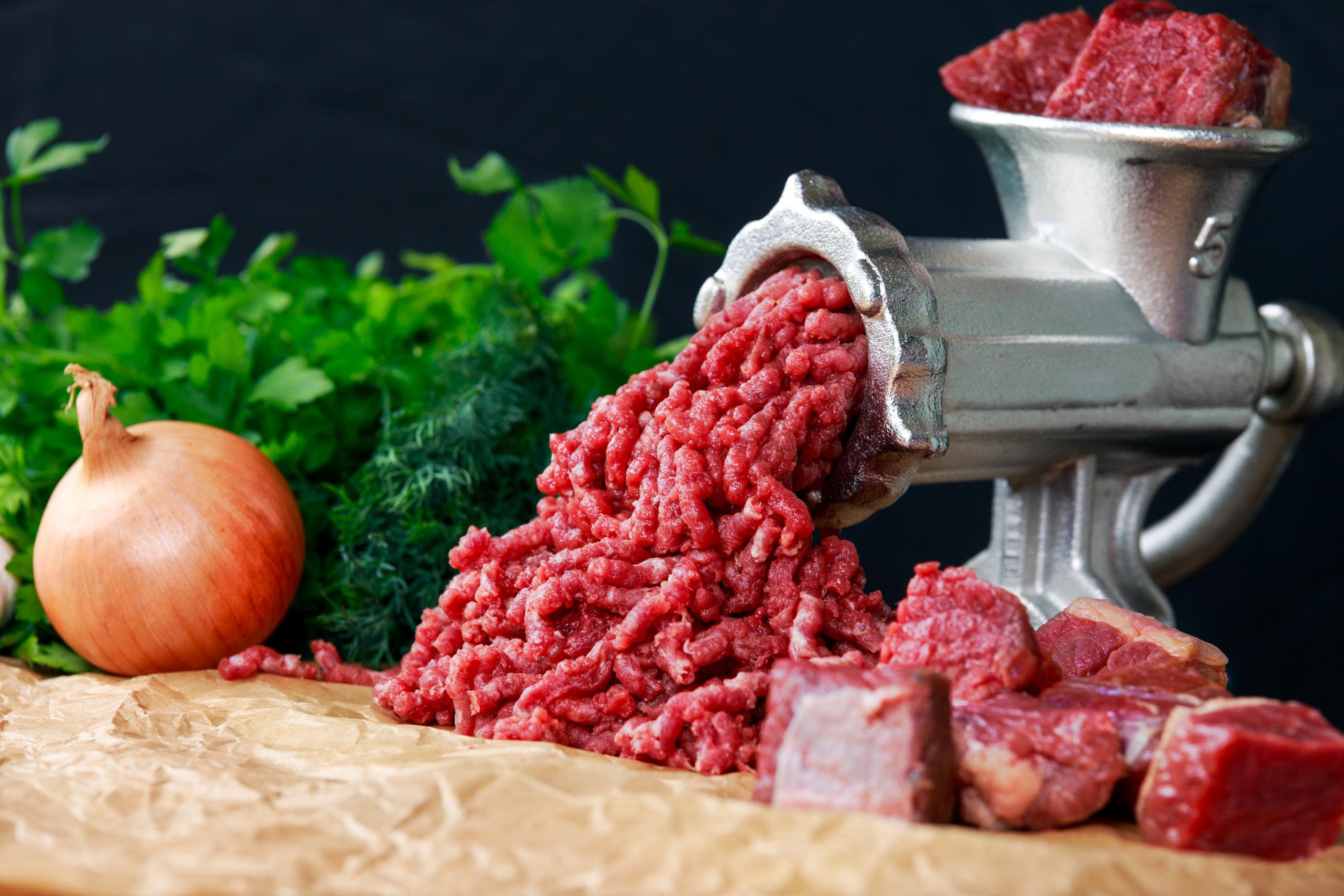 moledora de carne