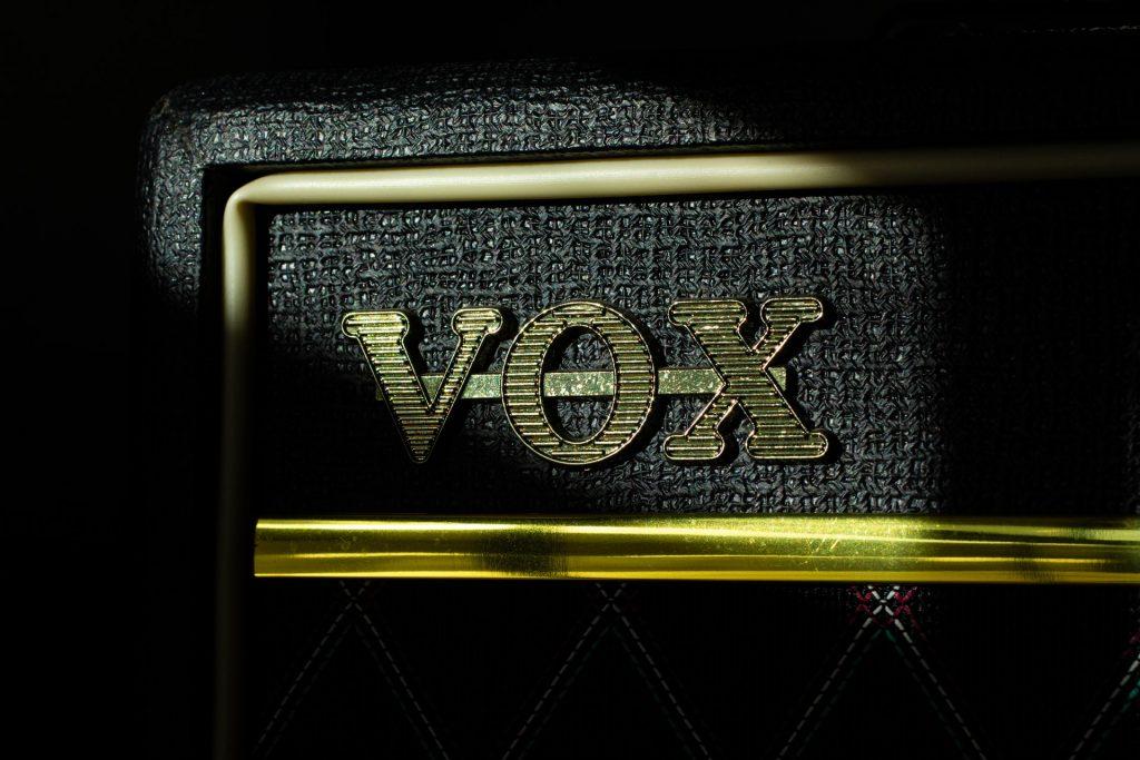 amplificador de concierto