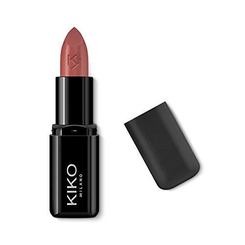 KIKO Milano Smart Fusion Lipstick 434   Labial rico y nutritivo con acabado brillante