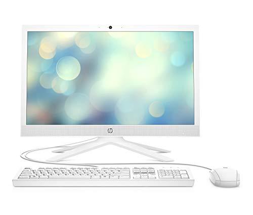 HP All-in-One 21-b0004ns - Ordenador de sobremesa de 20.7