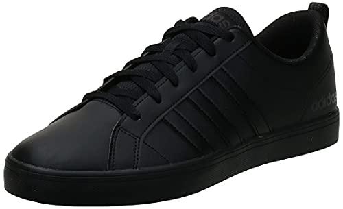 Adidas VS Pace, Zapatillas Hombre, Negro (Core Black/Core Black/Carbon 0), 42 EU