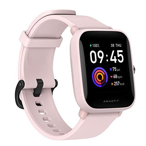 Amazfit Bip U Series Smartwatch Fitness Reloj Inteligente 60+ Modos Deportivos 1.43