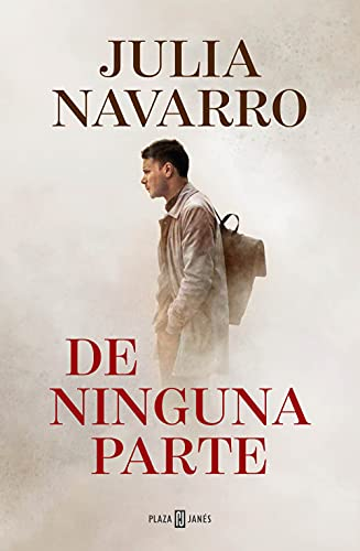 De ninguna parte (Julia Navarro)