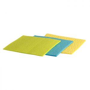 Paños húmedos para limpiar tapetes