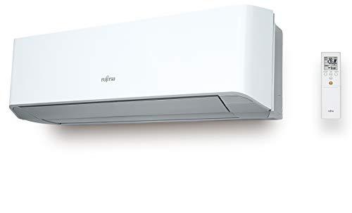 Aire acondicionado Split 1x1 Inverter Fujitsu ASY25UILMC