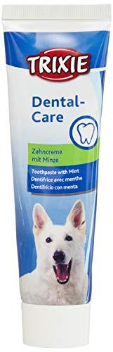 Trixie Dentífrico Perros Mentolado, 100 g