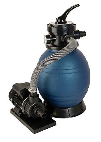 T.I.P. 30307 - Juego de filtros para piscina, SPF 180, 1pieza