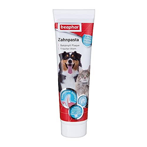 Beaphar Pasta de dientes Dog-a-Dent, 100 g