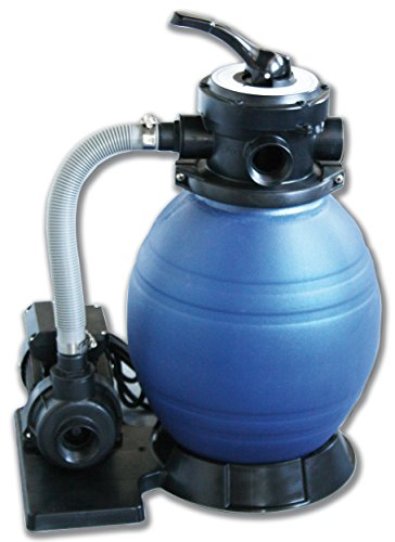 Productos QP 565090 - Equipo de filtración, 300 + 1/4 HP