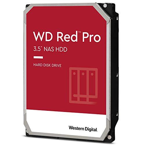 Western Digital WD Rojo Pro 4TB 3.5
