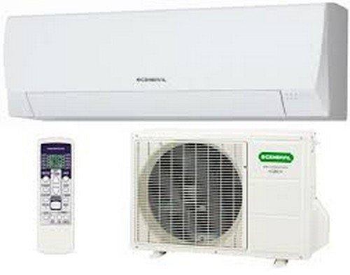 Fujitsu General - Climatizador/Aire Acondicionado de 12000BTU Split Inverter (ASHG12LLC-ASYHG12LLC)