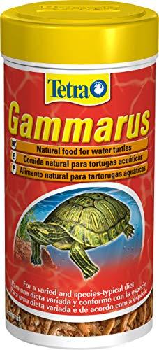 Tetra Gammarus 250 ml - Comida natural para tortugas acuáticas
