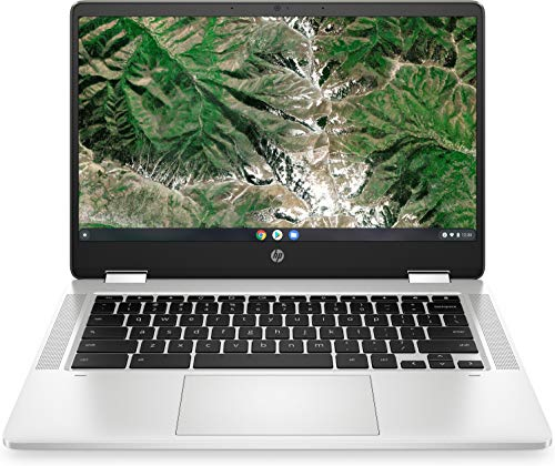HP Chromebook X360 14a-ca0003ns - Ordenador portátil de 14
