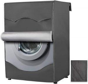 Funda para lavadora enrollable hacia arriba